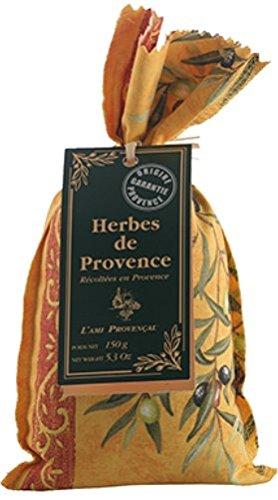 say hi to_ Herbes de Provence