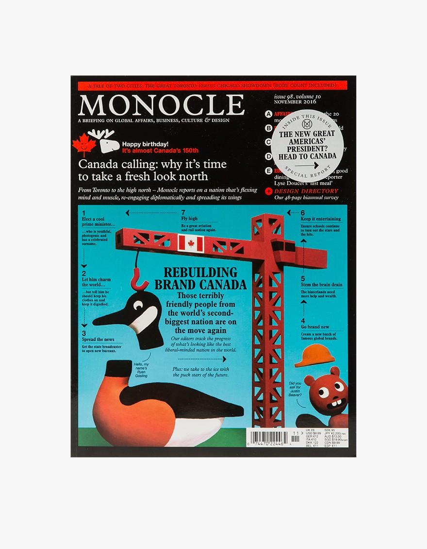 say hi to_ Monocle