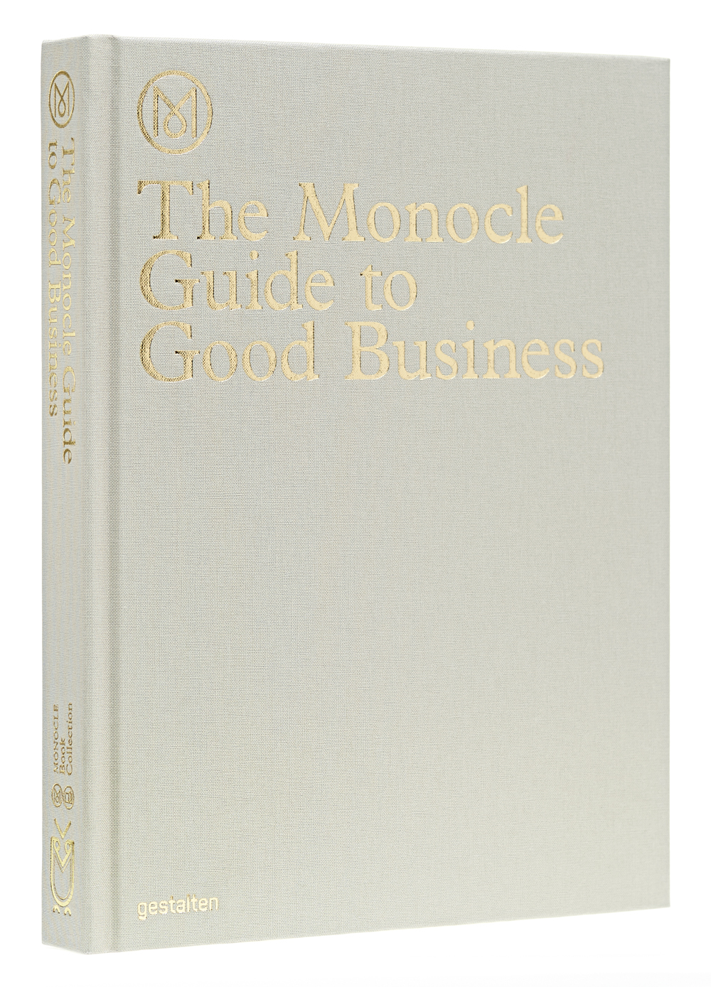 say hi to_ The Monocle Guide to Good Business