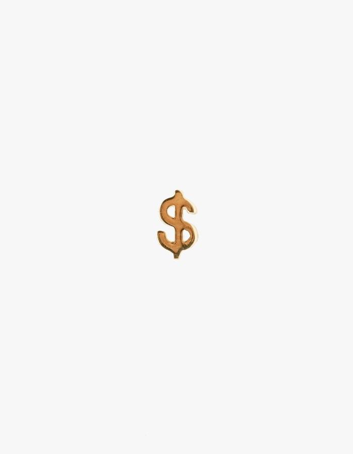 say hi to_ Dollar Stud