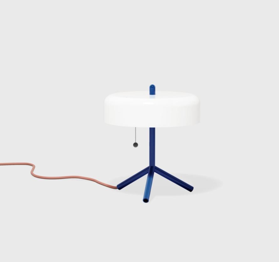 say hi to_ Lamp