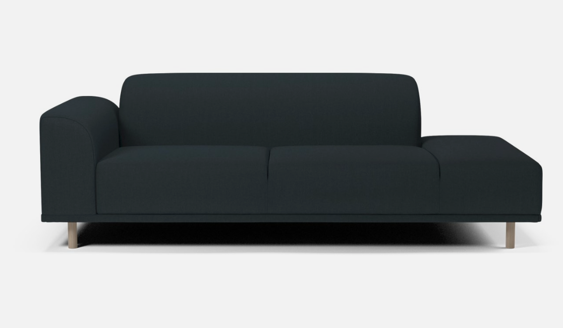 say hi to_ Bolia Couch