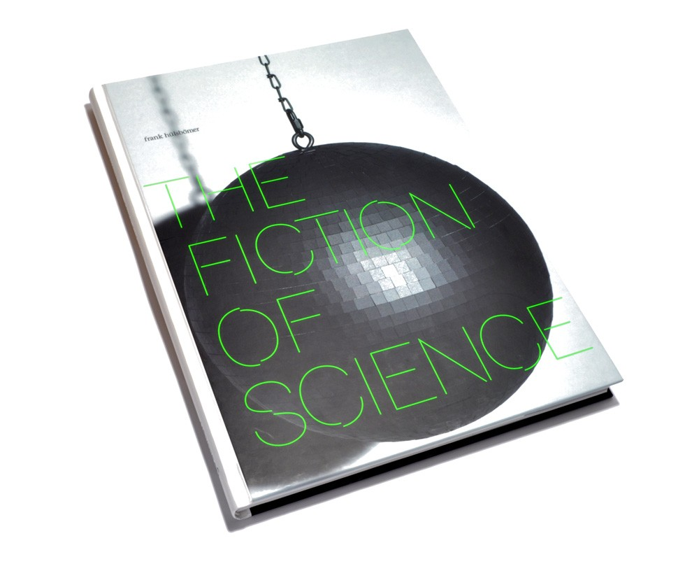 say hi to The Fiction of Science