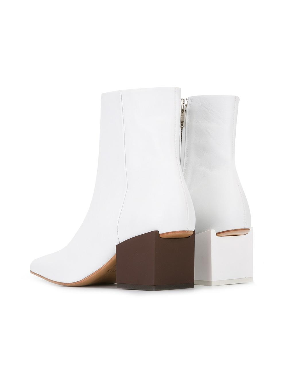 say hi to_ Jacquemus Boots