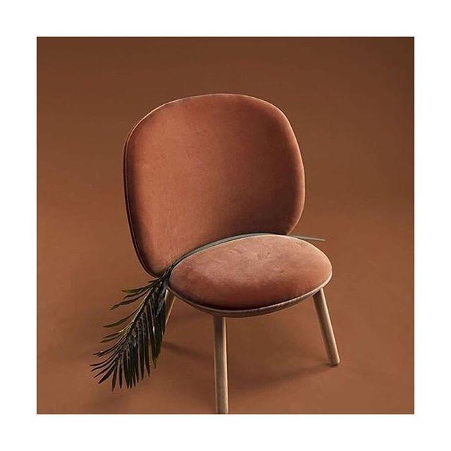Etc.Etc Studio | Lithuania | Furniture Design via @emko.lt . . . . . . . . . .#etcetcstudio #chair #fateuil #terracotta #chaise #furnituredesign #designfurniture #sayhito_lithuania #lithuaniandesign