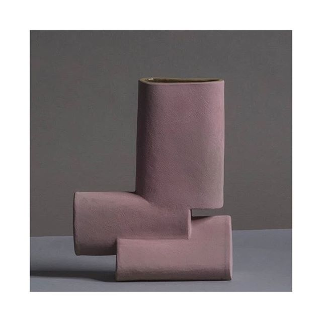 Collin Velkhoff | Finland | Object Design @collinvelkoff . . . . . . . . . . . #collinvelkhoff #finnishdesign #scandinaviandesign #scandinavian #finland #finnish #vase #ceramics #objectdesign #designobject #collectibledesign #furnituredesign #sayhito_finland
