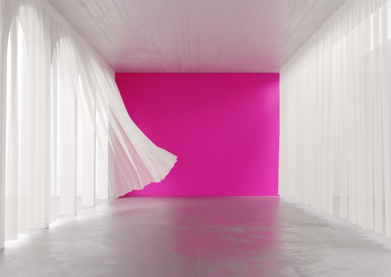 say hi to_ Andres Reisinger Multidisciplinary Designer and Digital Artist From Spain Plastic Rain Render