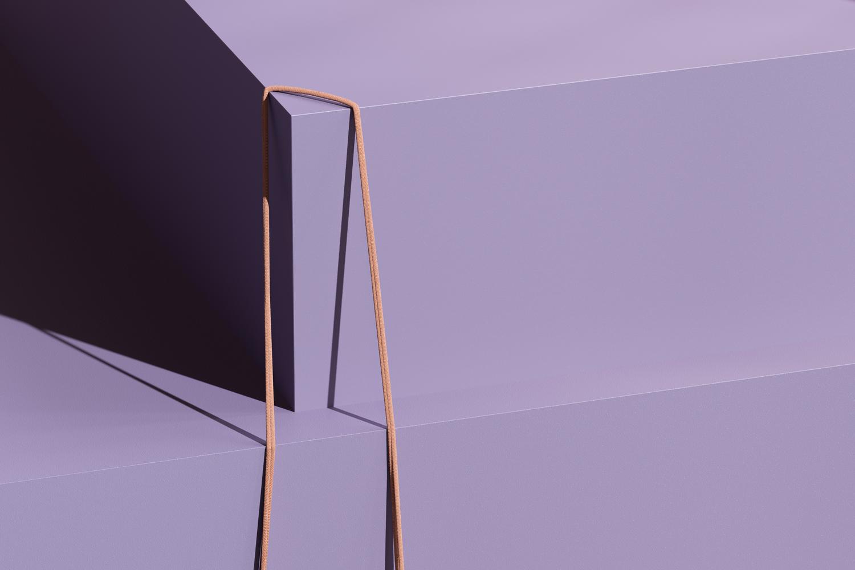 say hi to_ Andres Reisinger Multidisciplinary Designer and Digital Artist from Spain La Forma Render