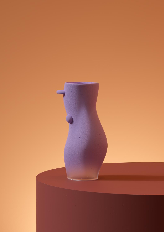 say hi to_ Andres Reisinger Multidisciplinary Designer and Digital Artist from Spain Japan Series Japanese Guy Render