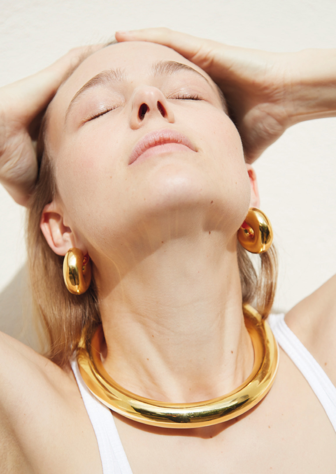 say hi to_ Amelie Riech from Uncommon Matters and the Treble Bounce Collection