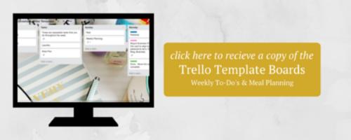 TRELLO template opt-in