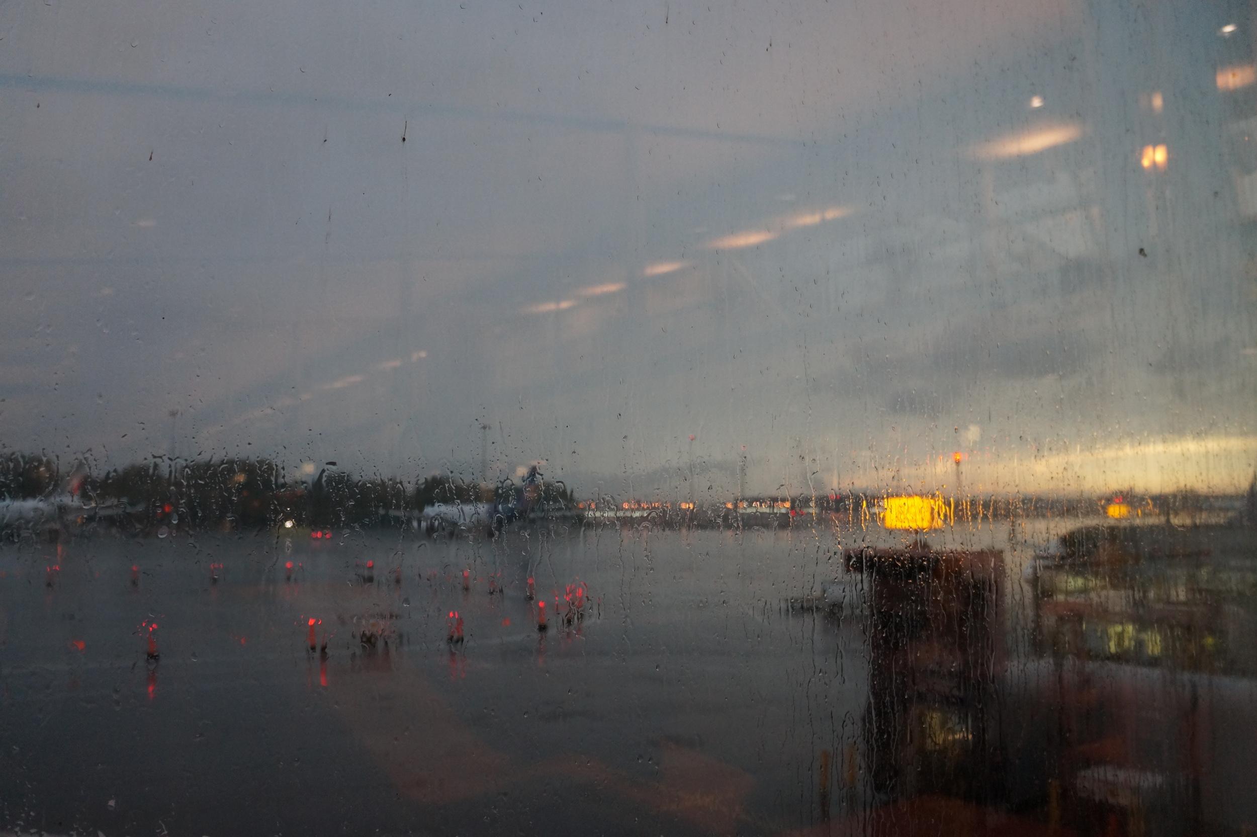 AirportStorm