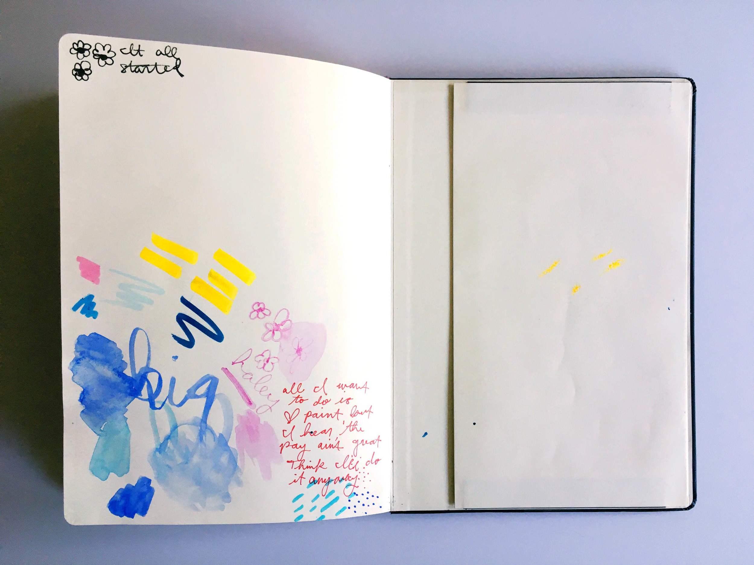 sketchbook test page