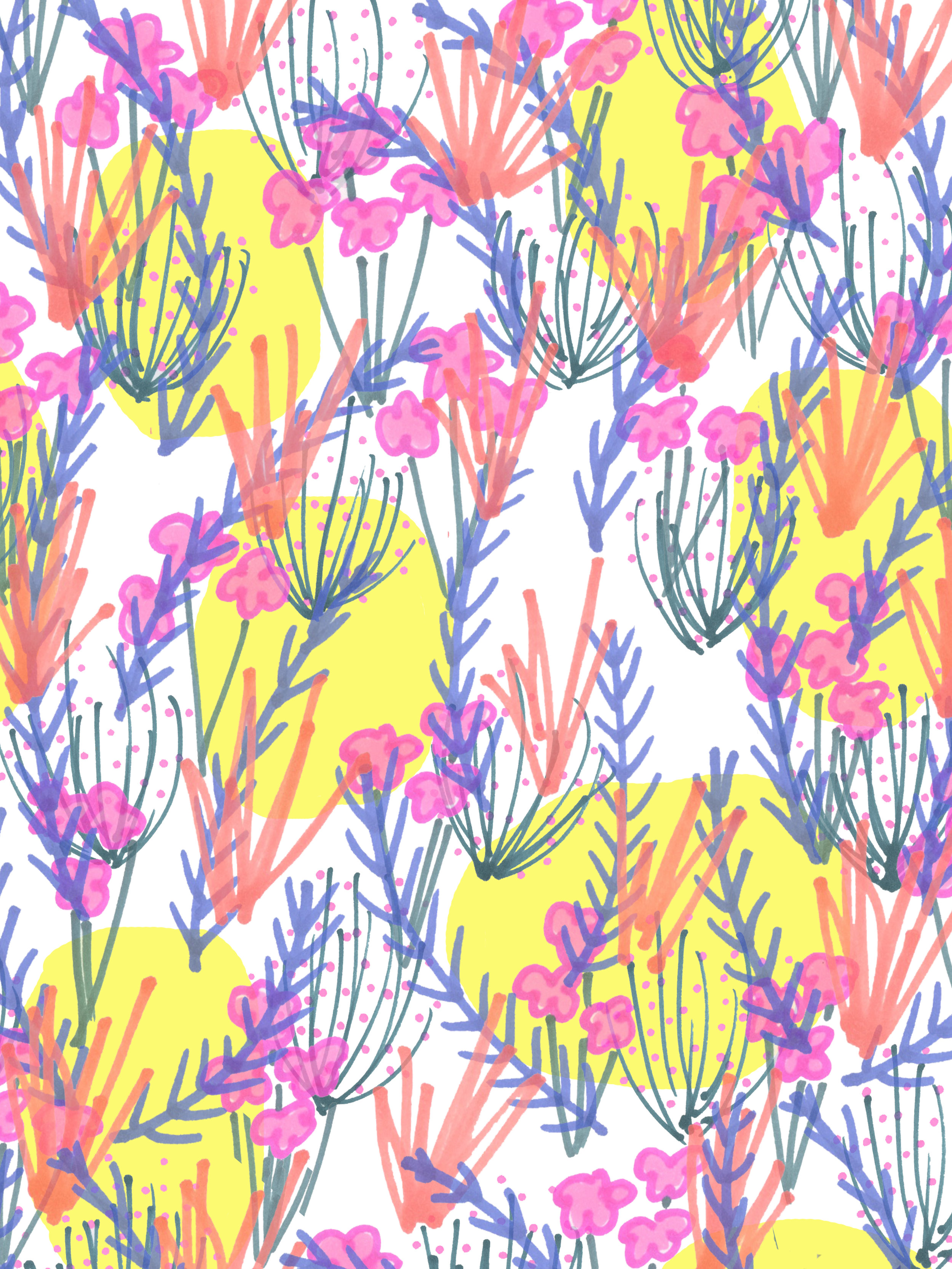 Markers Layered Floral Pattern.jpg