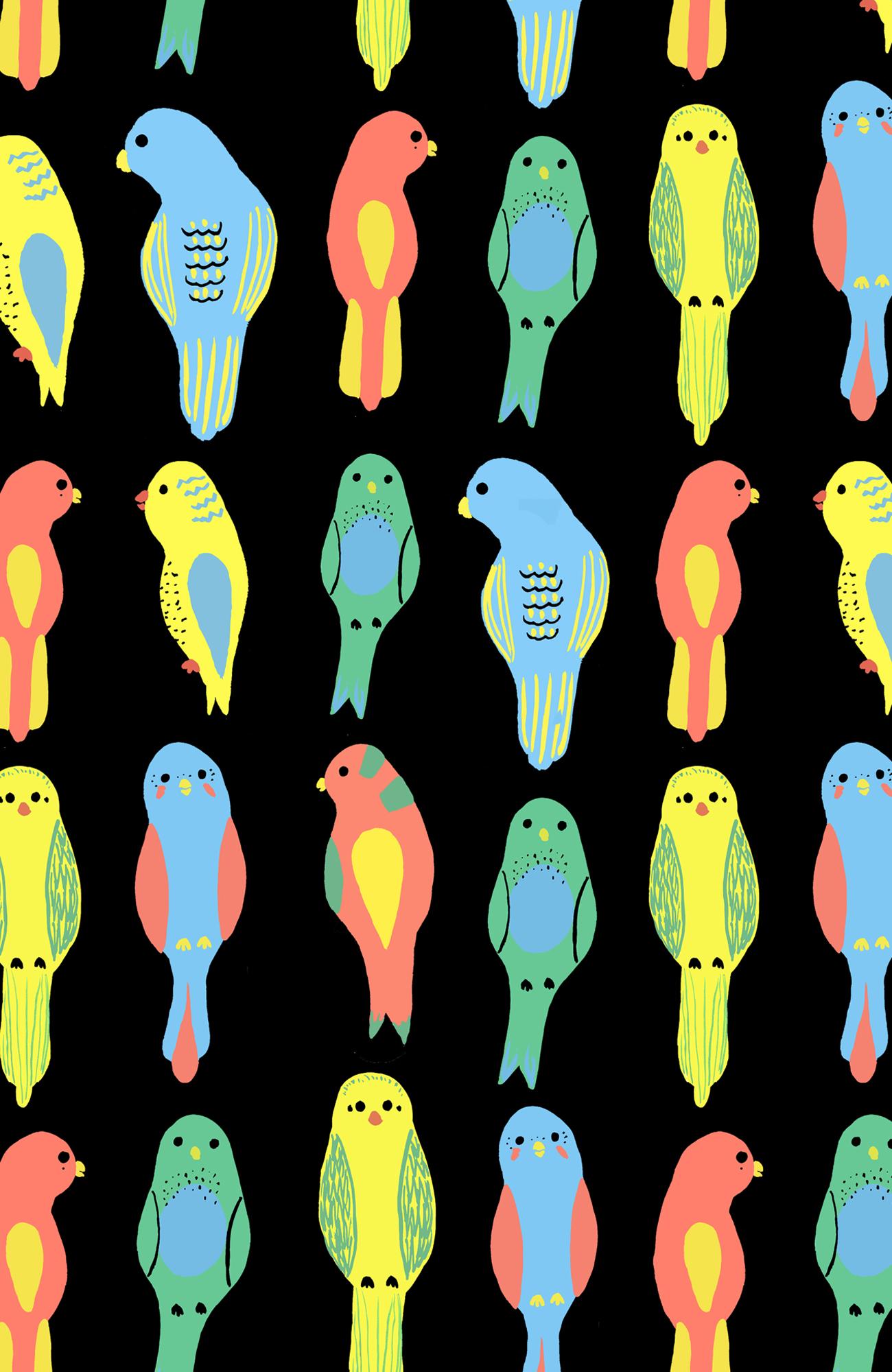 Birds Pattern S6 iPhone.jpg