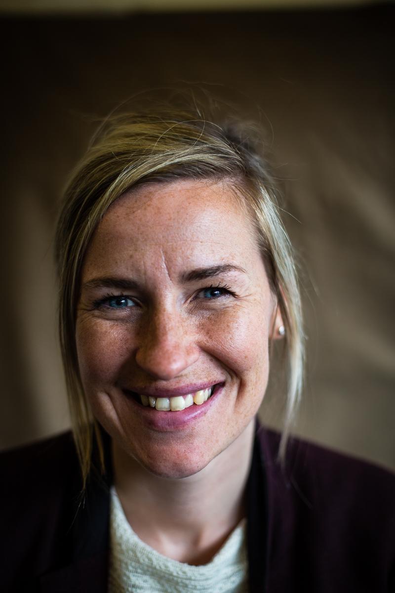Jenna Doran, Social Media Manager