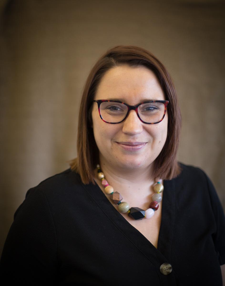 Rachel O'Callaghan, Recruiter
