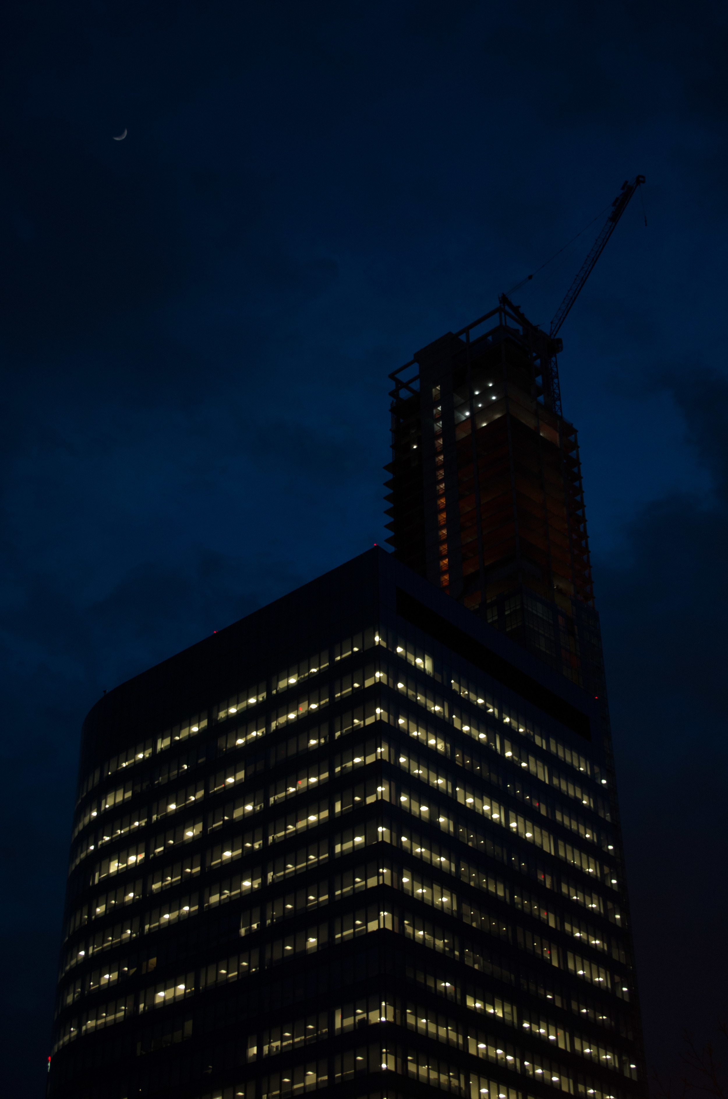 Construction Looms Over LIC | 4.11.16