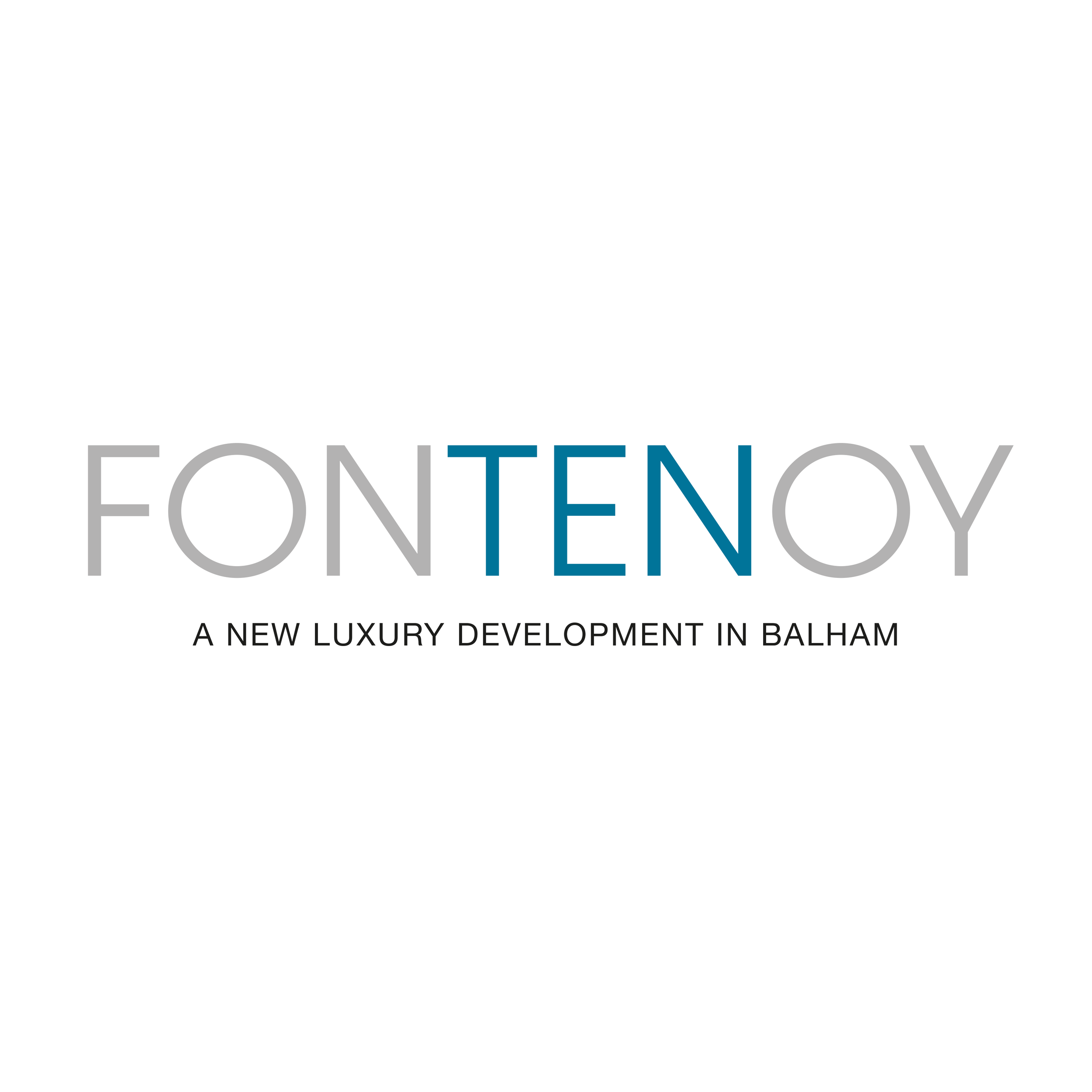 TEN FONTENOY LUXURY APARTMENTS