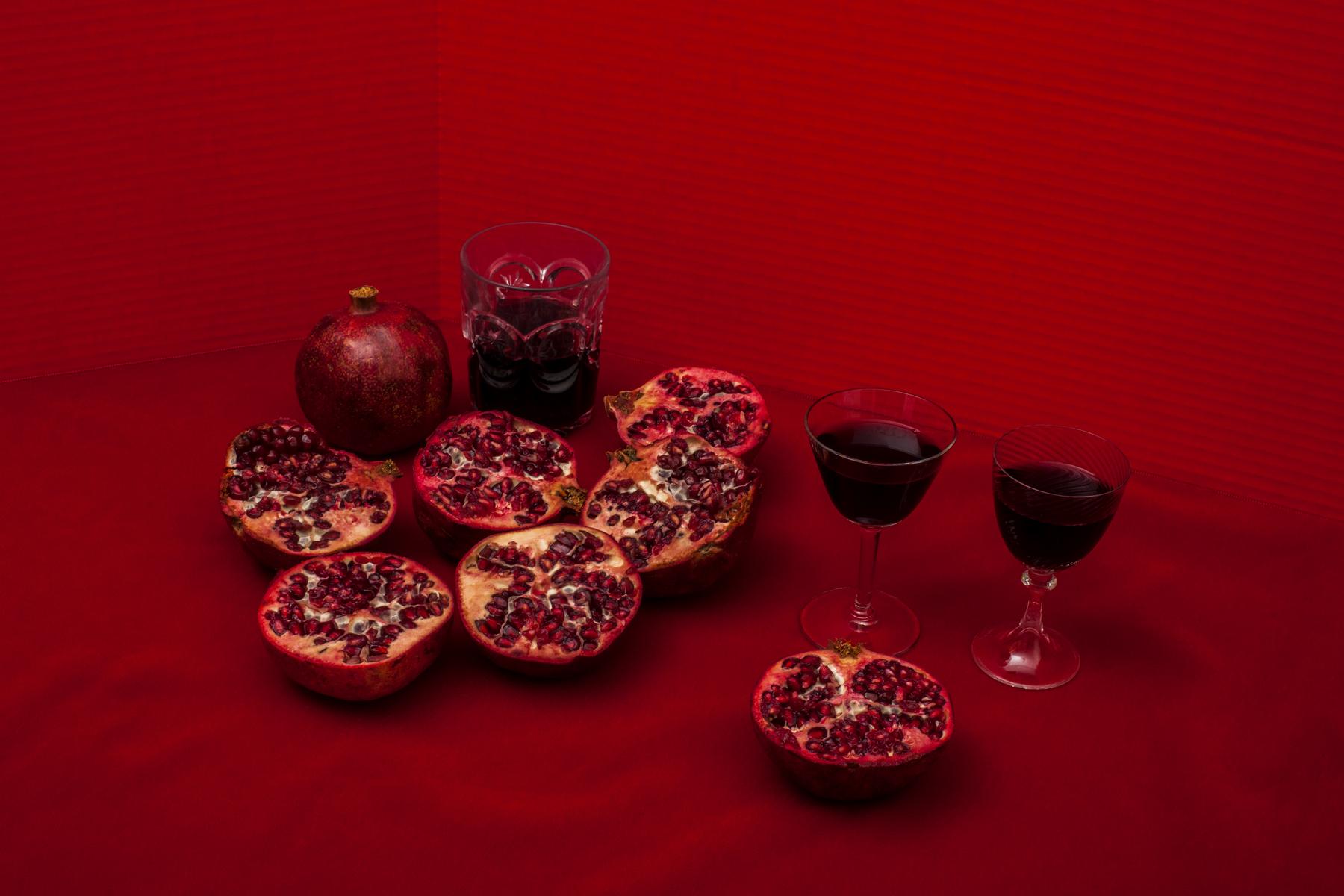 pomegranateonred54.jpg