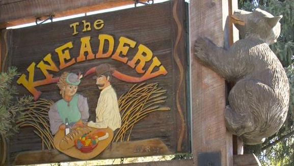 The Kneadery