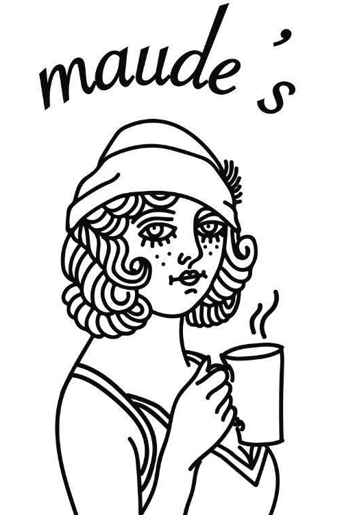 Maude's Coffee and Clothes