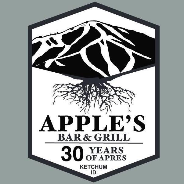 apples new logo
