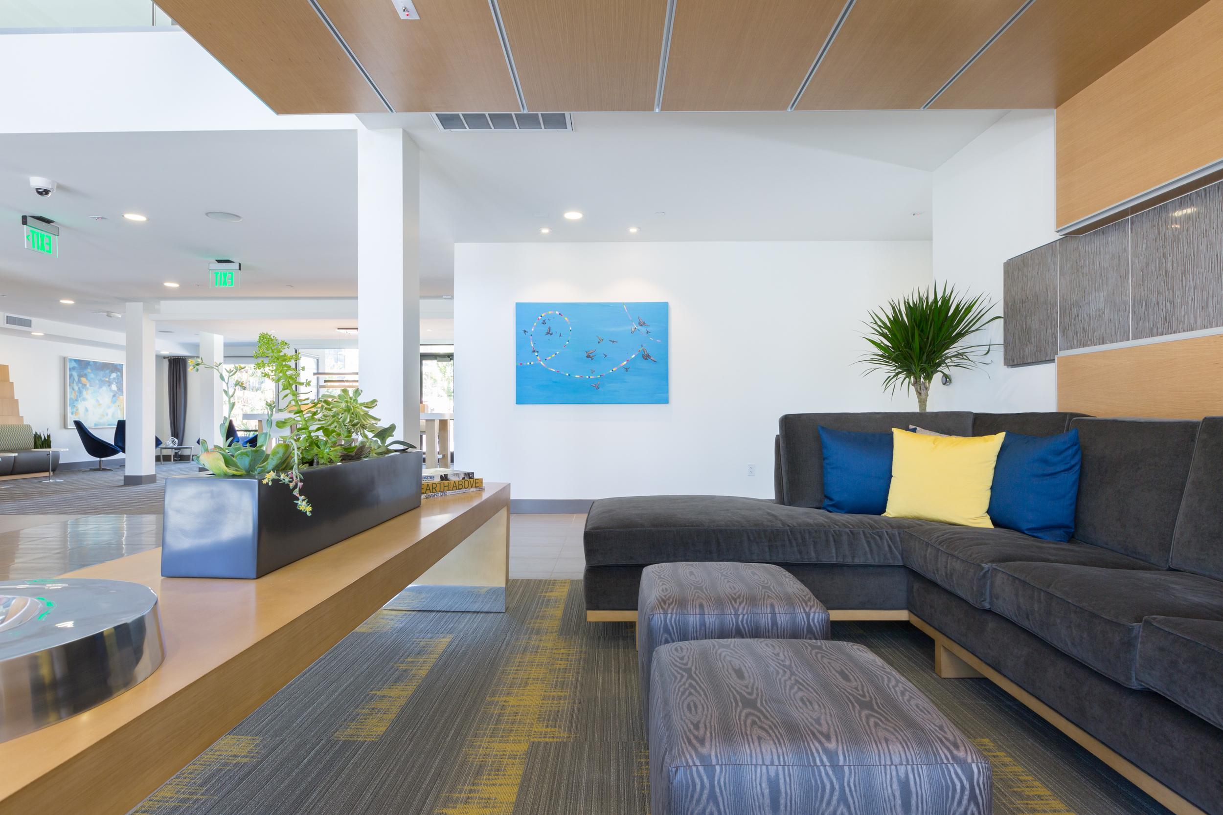 Revere Apartment Complex, Campbell, CA