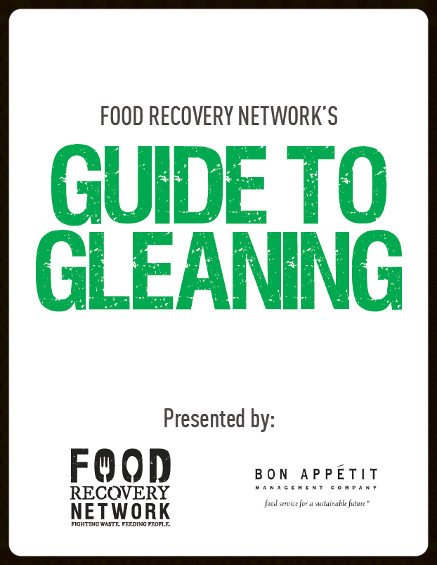 guide to gleaning cover