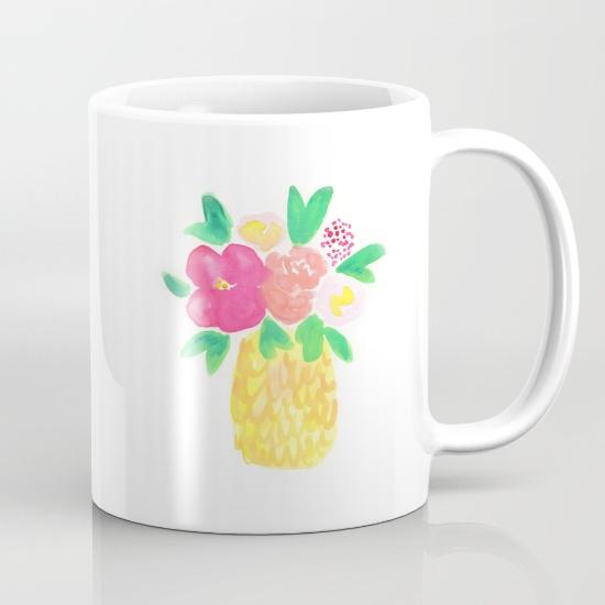 pineapple-blooms-mugs.jpg