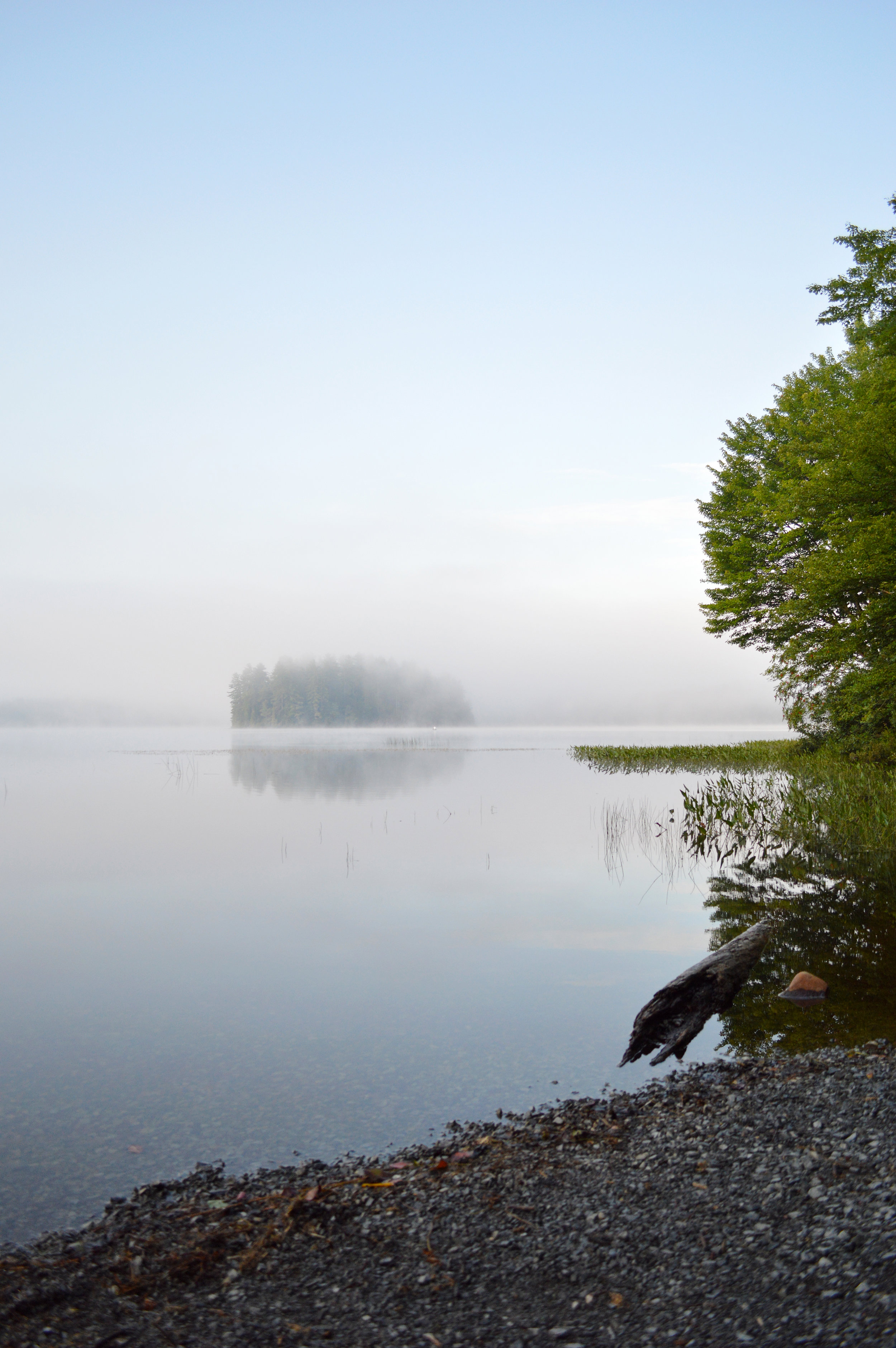 Brown Tract Pond Adirondacks