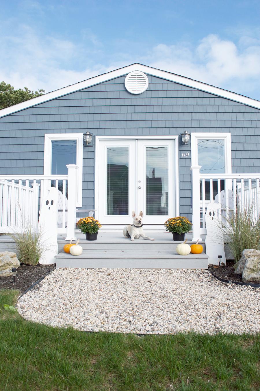 Kristen Laczi Long Island House