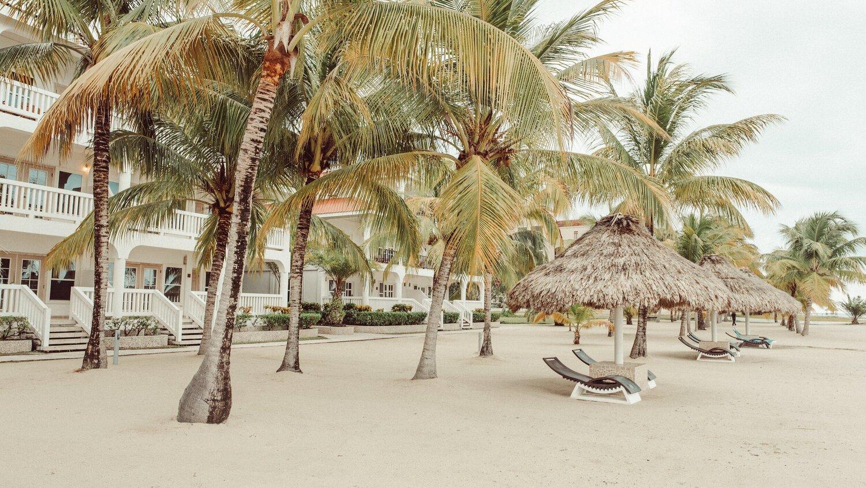 The Placencia Belize Resort  Luxury Belize Hotel