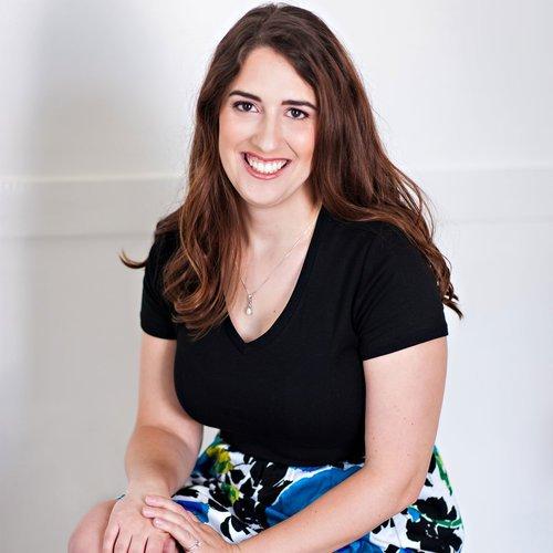 Samantha Mabe, Strategic Website Designer at Lemon and the Sea, strategic website design with beauty and brains