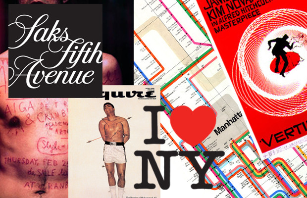 20 Graphic Designers You Should Know