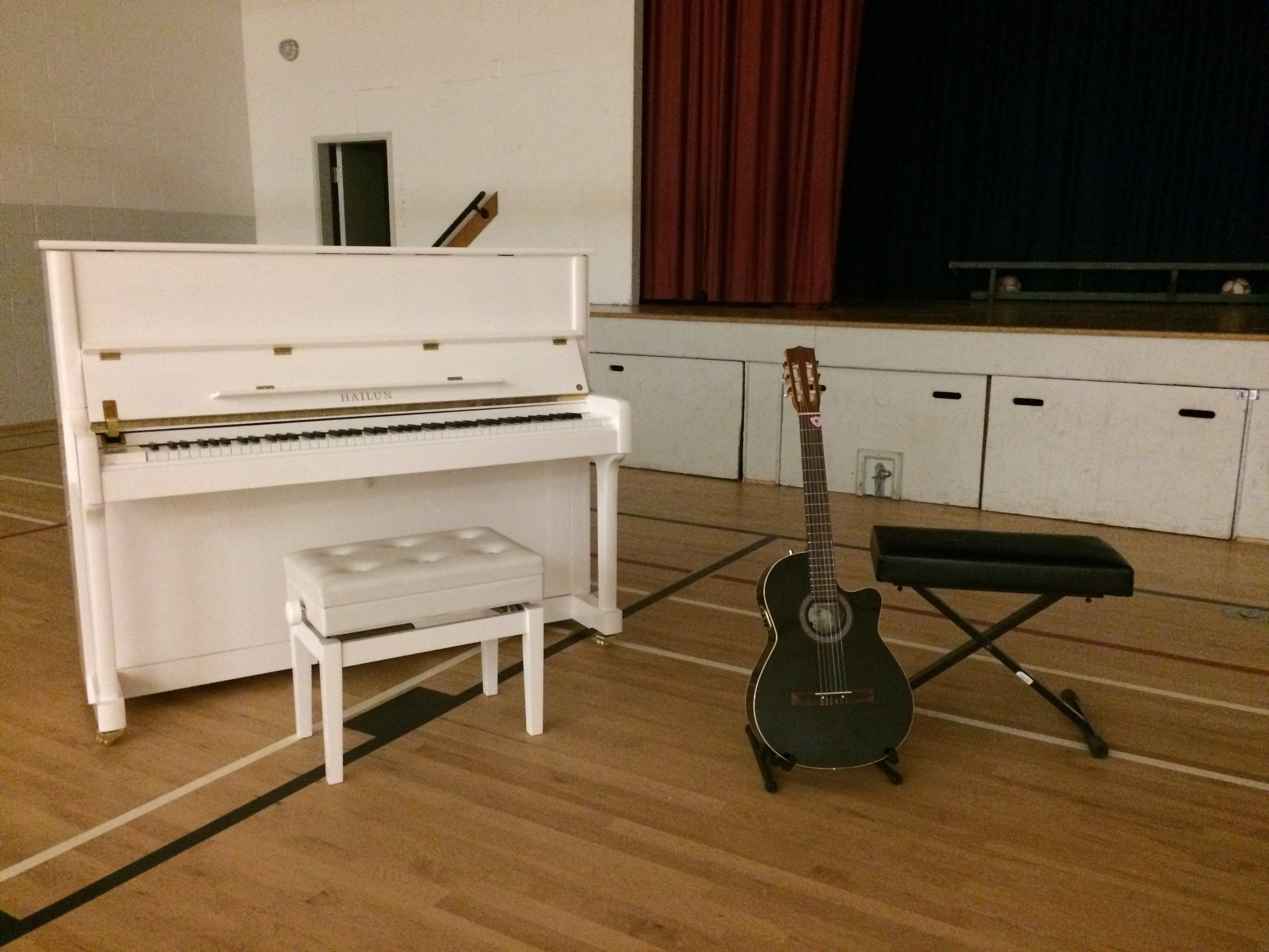 How Music and Arts - Spring Music Recital