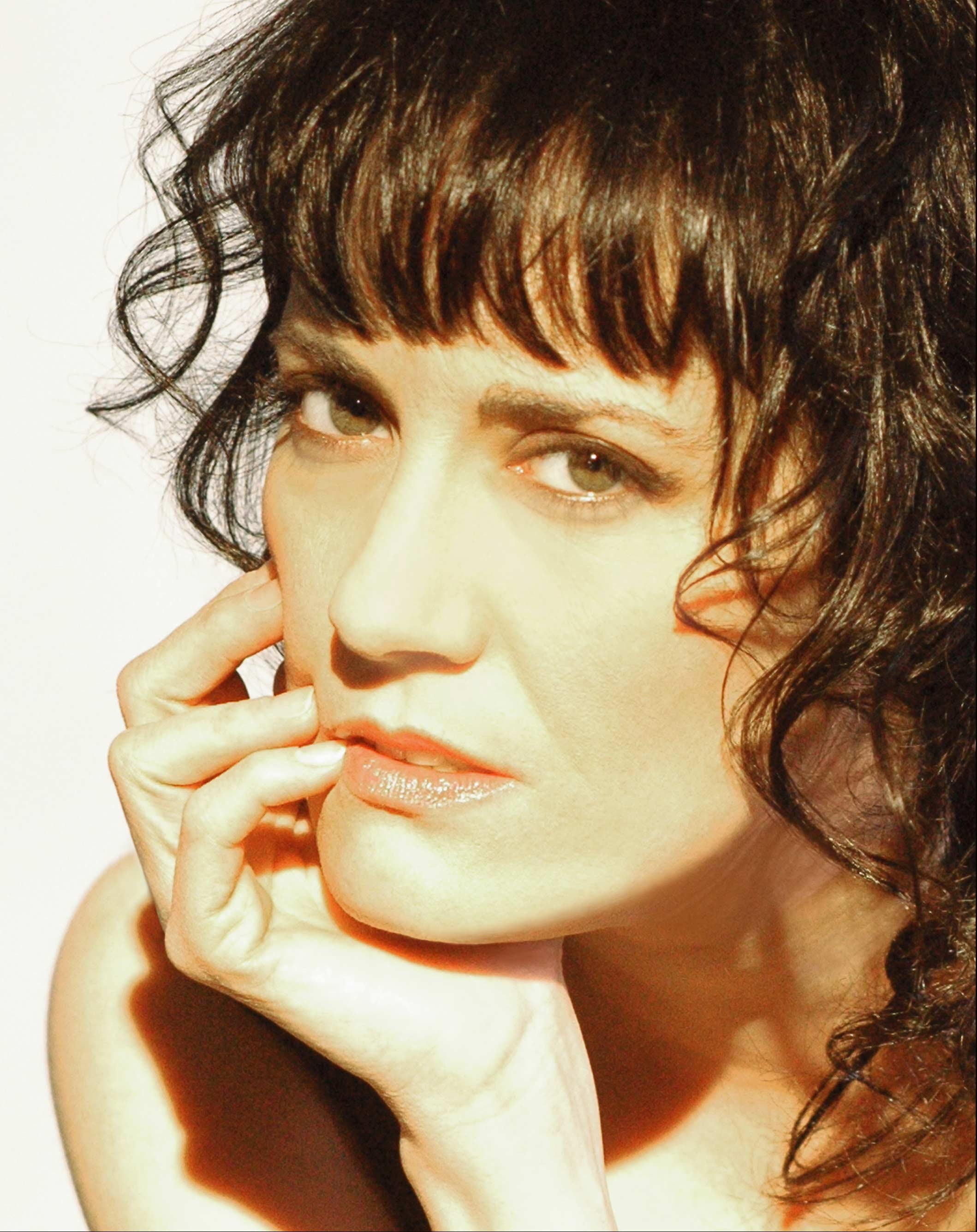 Coralina Cataldi-Tassoni photo Gloria Fegiz