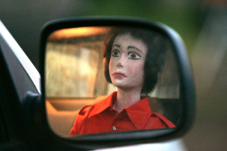 mannequin for Coralina Cataldi-Tassoni's role of Beth in GHOST SON