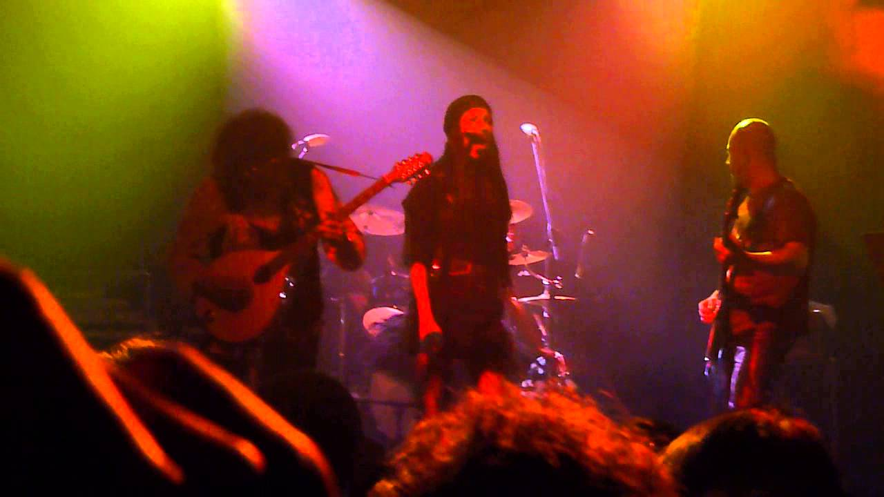 Coralina Cataldi-Tassoni guest performance with GOBLIN at Webster Hall, NYC.jpg
