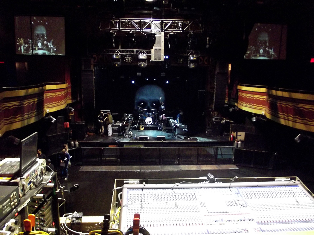 Webster Hall before the Goblin show feat. Coralina Cataldi-Tassoni.jpg