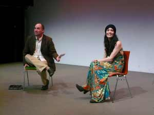 Host Clay McLeod Chapman Actress Coralina Cataldi-Tassoni.jpg
