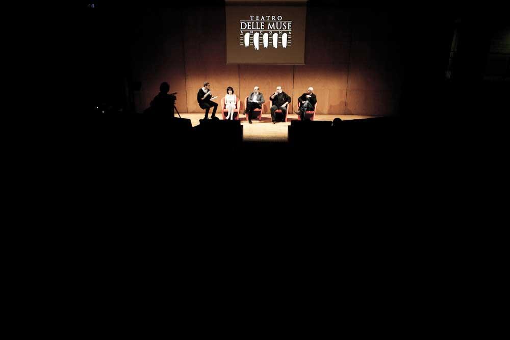 From Left to Right - Filippo Brunamonti, Coralina Cataldi-Tassoni, Mariano Baino, S. Stivaletti, Luca Barnabe'. by M. Santini (2).jpg