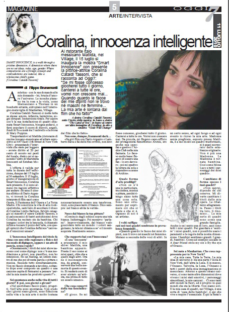 Coralina Cataldi-Tassoni article Coralina Innocenza Intelligente.jpg