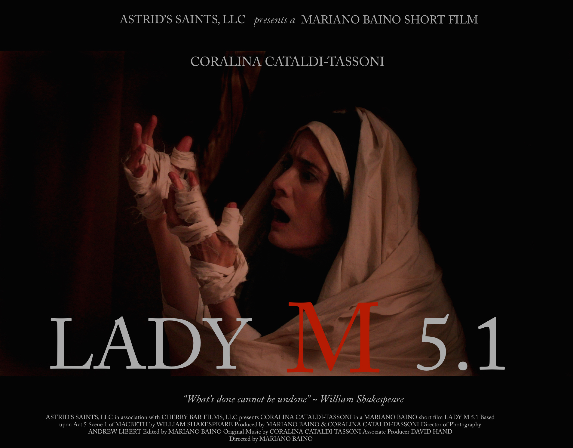 a. Poster Lady M 5.1short film All rights reserved 2016 2.jpg