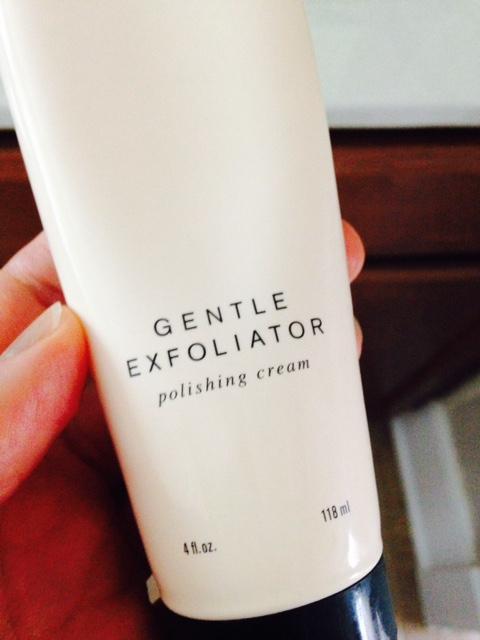Gentle Exfoliator
