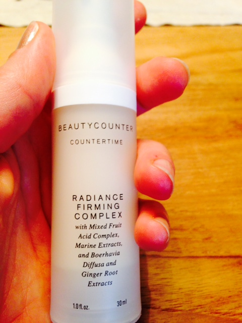 Countertime Radiance Firming Complex