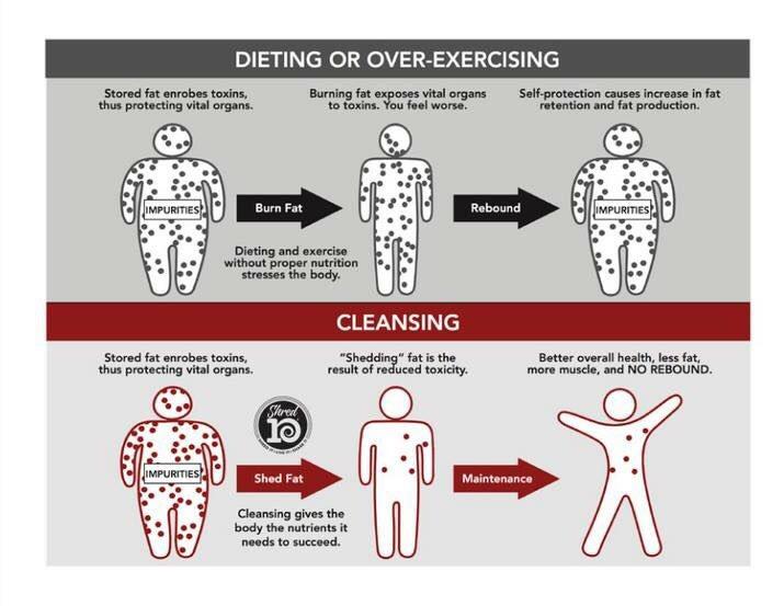 Safer Detox