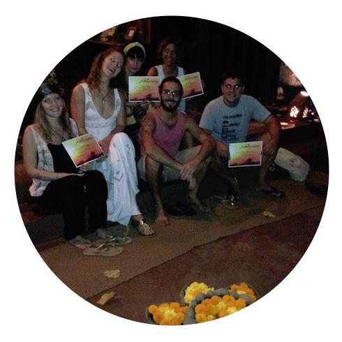 Thai Massage Course -