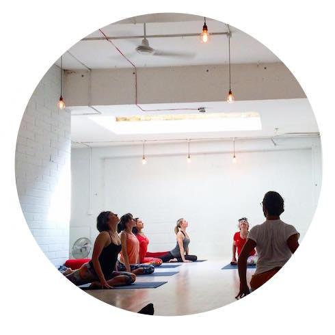5 Elements Workshop -