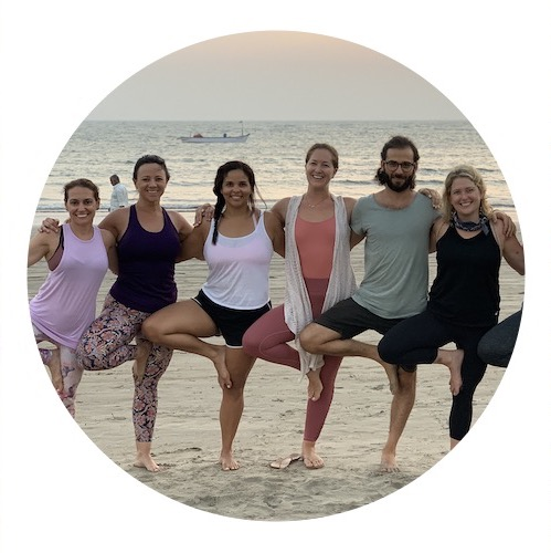 India Yoga Retreat - You will have a great experience with Yoga Healing Nature retreats. I have been to 2 retreats and each one is a different experience with not only the location but the yoga classes. Christian and Chloe are amazing! They continue to grow in their practice and you feel it each time. Each have their own particular style and when combined together it is the best of both worlds. You will learn something new each class. They not only teach but guide you through a weeklong element infused yoga retreat. In addition, the people you meet at the retreats are also amazing people who are on all the same vibe as you. I would love to go to all their retreats and hopefully will get to soon. I highly recommend them!!!!!! Lisette, USA
